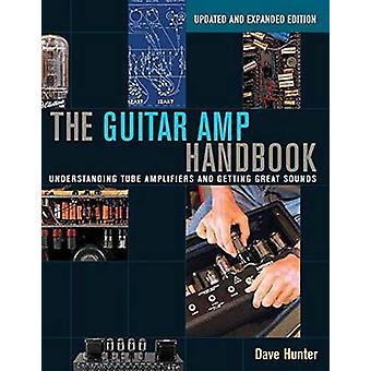 Hunter Dave Guitar AMP manuel comme Tube livre Bam - Unde