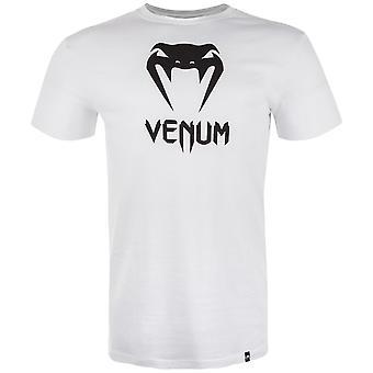 Venum Classic T-Shirt vit