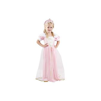 Princess costume Princess costume for girls 2-3 years size 104 T2
