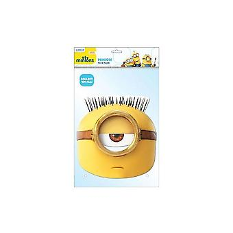 Minions Egyptian Mask