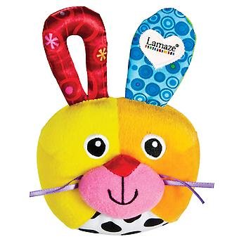 Lamaze kichern Hase Ball