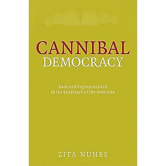Cannibal demokracji - wyścig i reprezentacja w literaturze