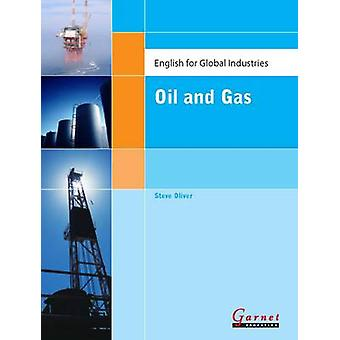 English for Global Industries - Oil and Gas (Student international edi