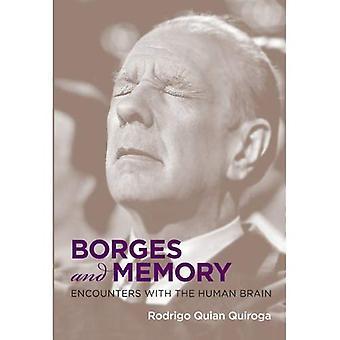 Borges et mémoire: rencontre avec le cerveau humain