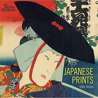 Japanese Prints: Ukiyo-e in Edo, 1700-1900