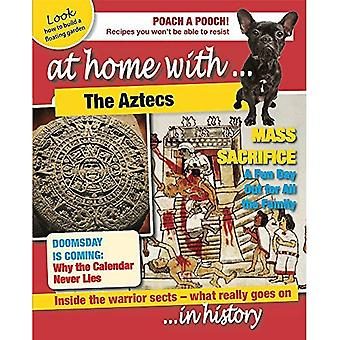 At Home met: De Azteken