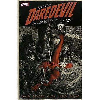 Daredevil by Mark Waid - Vol. 2