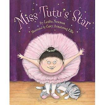 Miss Tutus Star