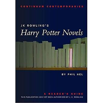 Kontinuum samtidige serien: JK Rowlings Harry Potter Novels: A Reader's Guide (uautorisert) (kontinuum samtidige)