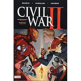 Bürgerkrieg II