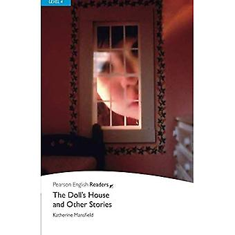The Doll's House and Other Stories: Level 4 (Penguin Longman Penguin Readers)