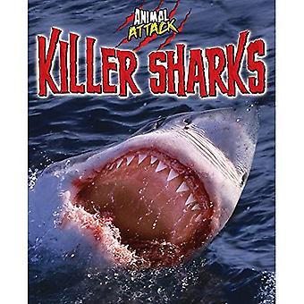 Animal Attack: Killer Sharks