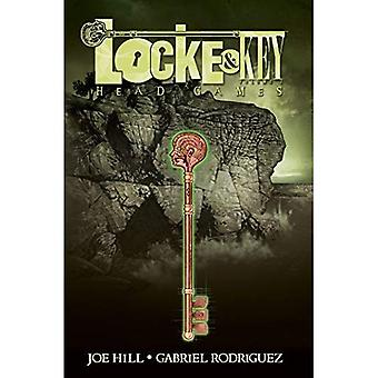 Locke & clé: Tête jeux: 2