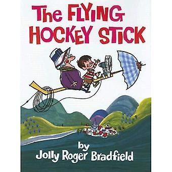 The Flying Hockey Stick