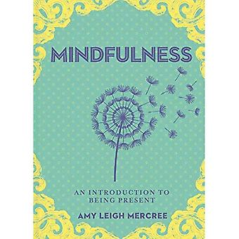A Little Bit of Mindfulness: An Introduction� to Being Present