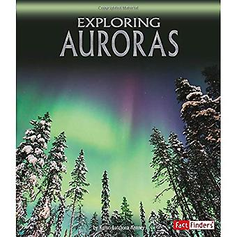 Exploring Auroras (Discover the Night Sky)