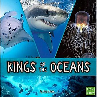 Kings of the Oceans (Animal Rulers)
