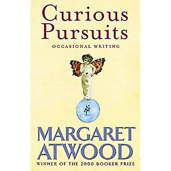Curious Pursuits: Occasional Writing