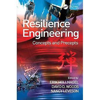 Resilienz-Engineering-Konzepte und Prinzipien von Woods & David D.