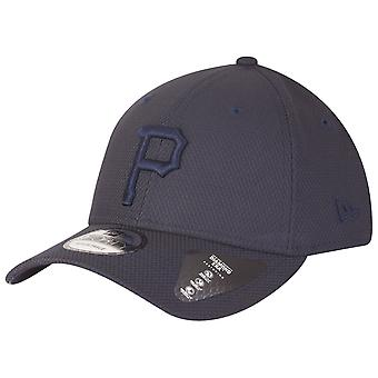Navy ny æra Cap - DIAMOND Pittsburgh Pirates 9Forty