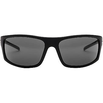 Electric California Tech One Sunglasses - Matte Black/Grey