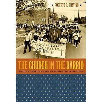 La Chiesa nel Barrio di Trevio & R. Roberto