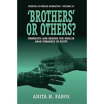 Brüder oder andere Anstand und Geschlecht für Moslemische arabische Sudanesen in Ägypten durch Fabos & Anita