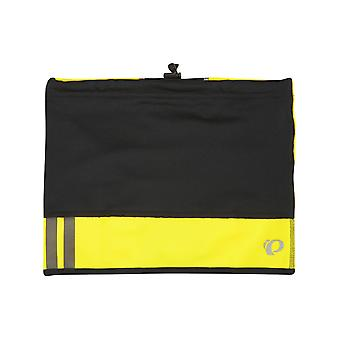 Pearl Izumi Screaming Yellow Thermal Gaiter Neck Warmer