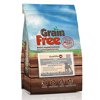 Greenhill Farm Grain Free Senior 12KG