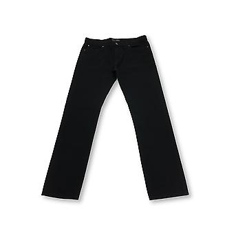 DL1961 Russell Carrasco slim straight jeans in black