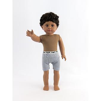18 और उद्धरण; इसहाक गुड़िया - UNDRESSED