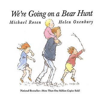We're Going on a Bear Hunt by M Rosen - Michael Rosen - 9780613616652