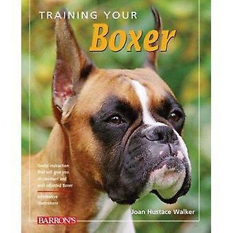 Training Your Boxer (2nd Revised edition) by Joan Hustace Walker - 97