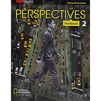 Perspectives 2 - Workbook by National Geographic Learning - 9781337297