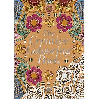 The Creative Colouring Book - 9781785994685 Book