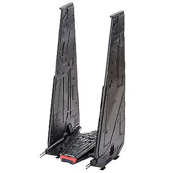 Revell Star Wars EasyKit The Force Awakens Kylo Ren's Command Shuttle