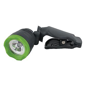 Yellowstone Mini Clamp Light with LR44 Batteries