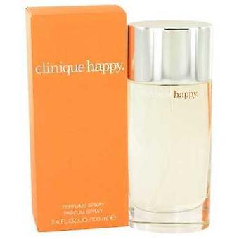Glücklich Von Clinique Eau De Parfum Spray 3.4 Oz (Frauen) V728-413912