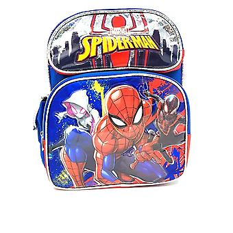 Small Backpack - Marvel - Spiderman 12