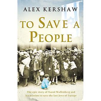 Para salvar a un pueblo