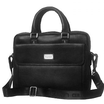 Document Carrier AchilleS Homme - Leather