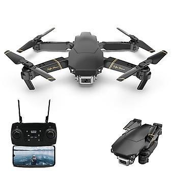 Global drone gd89 wifi fpv with 5mp 1080p hd camera 15 minutes flight time high hold mode foldable arm rc quadcopter drone