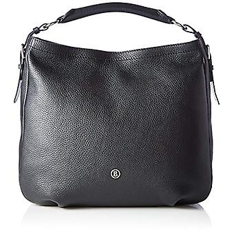 Bogner Aisha - Donna Schwarz Bucket Bags (Black) 14x27x40 cm (B x H x T)