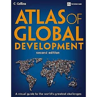 Atlas of Global utveckling - en visuell Guide till världens största C