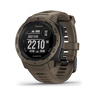 Garmin - Smartwatch - Unisex - Instinct Tactical Beige - 010-02064-71