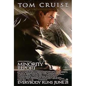 Minority Report (Style B Single Sided) Original Cinema Poster