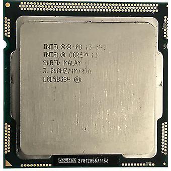Apple Intel i3-540 3,06 ghz procesador LGA1156 iMac A1311 2009/2010 CPU SLBTD