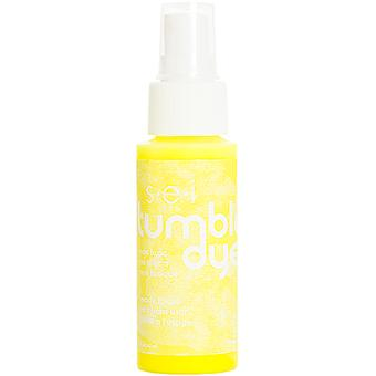 Tumble Dye Craft & Fabric Spray 2Oz Neon Yellow Td6 164