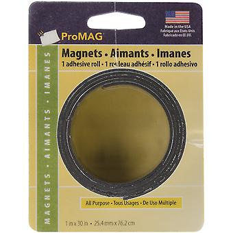 Magnetic Tape Roll 1 Pkg 1