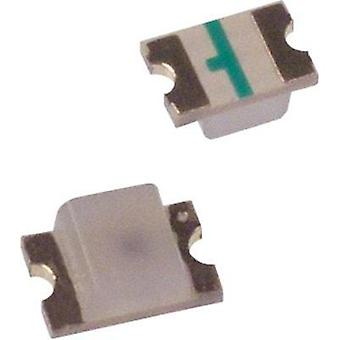SMD LED 2012 Green 15 mcd 170 ° 20 mA 2.2 V Broadcom